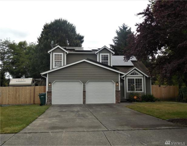 615 Butte Ave, Pacific, WA 98047 (#1305343) :: Real Estate Solutions Group