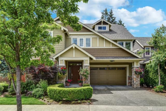 12215 168th Place NE, Redmond, WA 98052 (#1305344) :: Real Estate Solutions Group