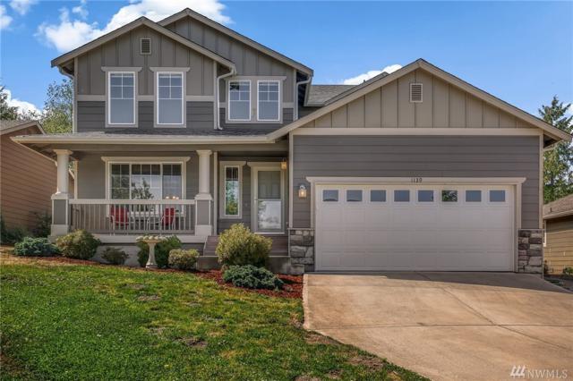 1139 Shantel St, Mount Vernon, WA 98274 (#1305347) :: Real Estate Solutions Group