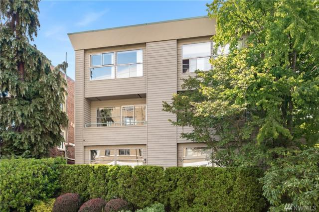 2827 Franklin Ave E S-7, Seattle, WA 98102 (#1305376) :: Real Estate Solutions Group