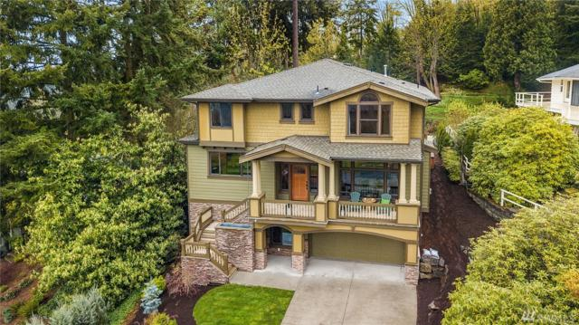 6416 NE 129th Place, Kirkland, WA 98034 (#1305378) :: Keller Williams Realty