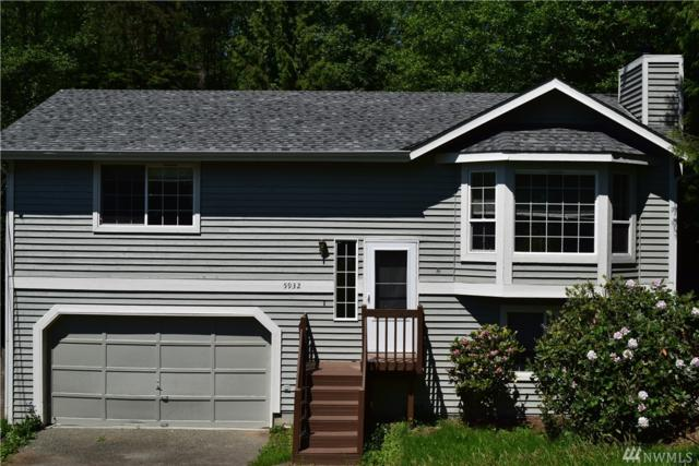 5932 NE Timberland Dr, Kingston, WA 98346 (#1305399) :: NW Home Experts