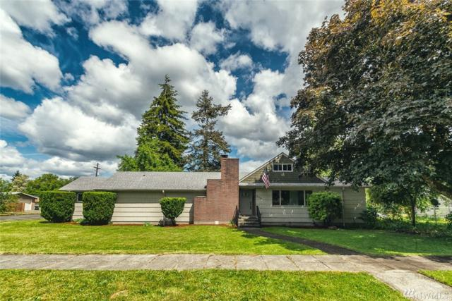 926 L St, Centralia, WA 98531 (#1305413) :: Real Estate Solutions Group