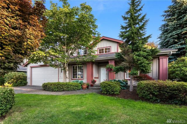 465 SE 7th St, North Bend, WA 98045 (#1305435) :: Real Estate Solutions Group