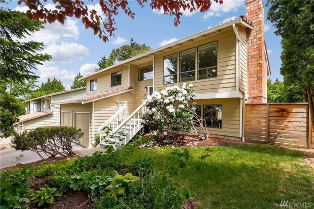 1012-A NE 105th St, Seattle, WA 98125 (#1305436) :: Homes on the Sound