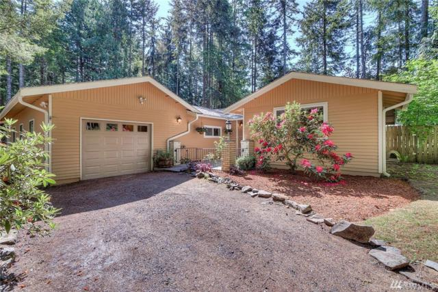 6346 SE Autumn Lane, Gig Harbor, WA 98359 (#1305438) :: Real Estate Solutions Group