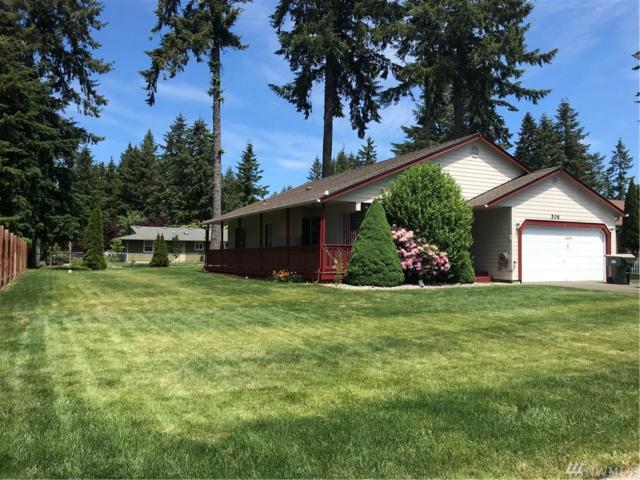 506 Burnham Ct SE, Rainier, WA 98576 (#1305457) :: Homes on the Sound