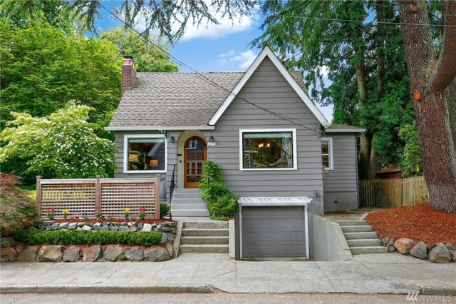 2271 E Howe St, Seattle, WA 98112 (#1305474) :: Real Estate Solutions Group