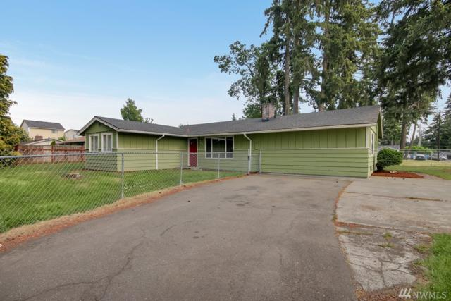 19201 12th Ave E, Spanaway, WA 98387 (#1305483) :: Real Estate Solutions Group