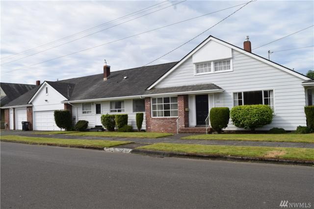 600 M St, Hoquiam, WA 98550 (#1305487) :: The Home Experience Group Powered by Keller Williams