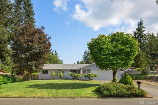 2010 Ponderosa Ave SE, Port Orchard, WA 98366 (#1305523) :: Real Estate Solutions Group