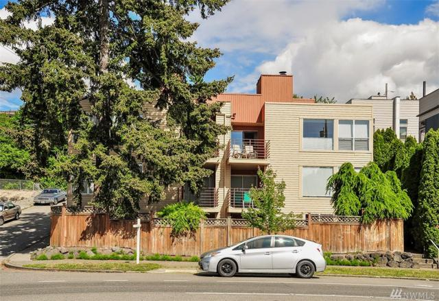 5000 Fauntleroy Wy SW #101, Seattle, WA 98136 (#1305545) :: Real Estate Solutions Group