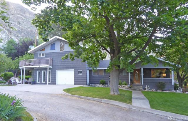 420 N Columbia, Coulee Dam, WA 99116 (#1305559) :: Real Estate Solutions Group