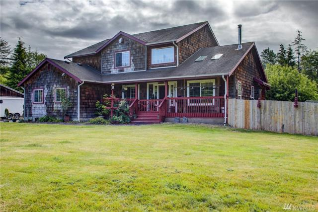 48 Polson Camp Rd, Hoquiam, WA 98550 (#1305561) :: Real Estate Solutions Group