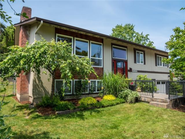 15855 37th Ave NE, Lake Forest Park, WA 98155 (#1305589) :: Real Estate Solutions Group