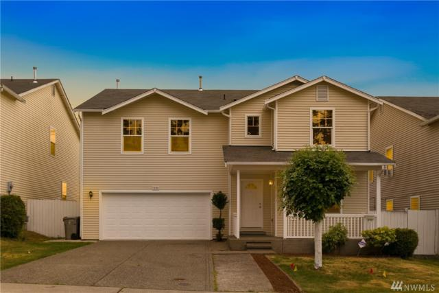 12703 295th St Se, Auburn, WA 98092 (#1305601) :: Real Estate Solutions Group