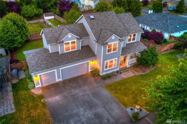 2109 18th St SE, Puyallup, WA 98372 (#1305614) :: Real Estate Solutions Group