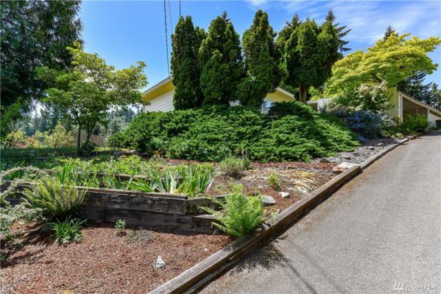 14541 SE 41st Lane, Bellevue, WA 98006 (#1305620) :: Real Estate Solutions Group