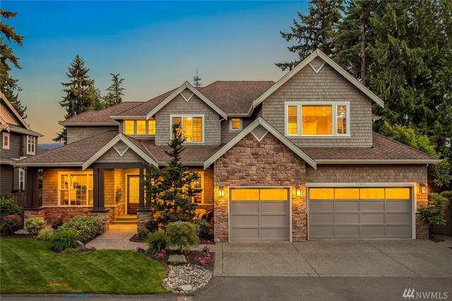 11041 SE 31st St, Bellevue, WA 98004 (#1305623) :: Real Estate Solutions Group