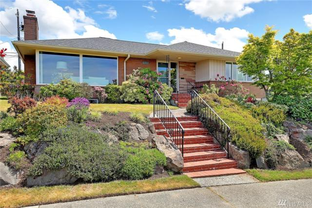 8712 22nd Ave NW, Seattle, WA 98117 (#1305626) :: Real Estate Solutions Group