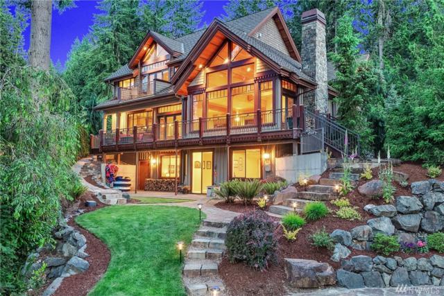 2149 E Beaver Lake Dr SE, Sammamish, WA 98075 (#1305630) :: Real Estate Solutions Group