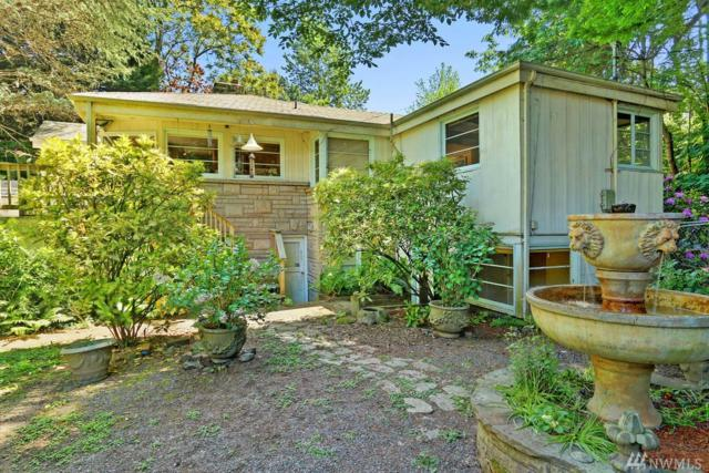 17050 Brookside Blvd NE, Lake Forest Park, WA 98155 (#1305631) :: Real Estate Solutions Group