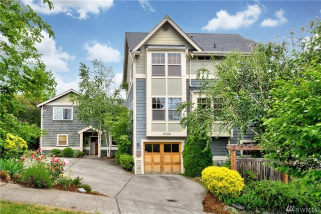 2710 E Denny Wy B, Seattle, WA 98122 (#1305636) :: Real Estate Solutions Group