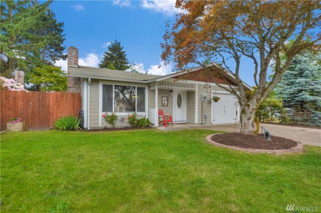 8828 S I St, Tacoma, WA 98444 (#1305658) :: Real Estate Solutions Group
