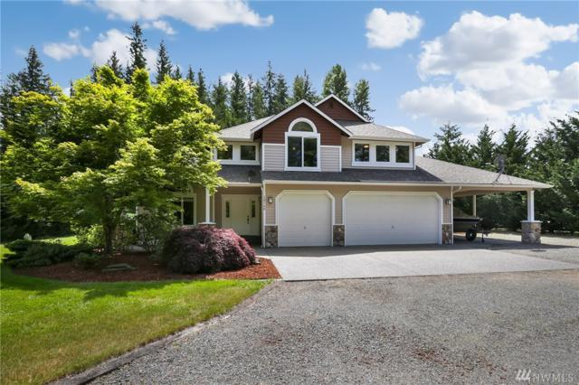 38146 Veazie Cumberland Rd SE, Enumclaw, WA 98022 (#1305659) :: Real Estate Solutions Group
