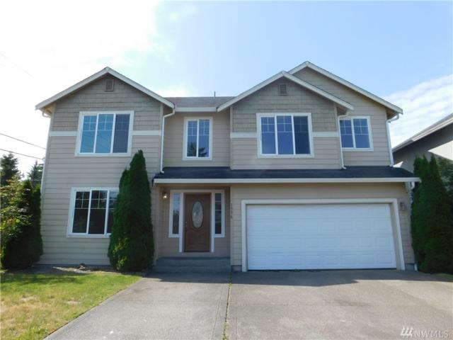 1336 181st St Ct E, Spanaway, WA 98387 (#1305679) :: Real Estate Solutions Group