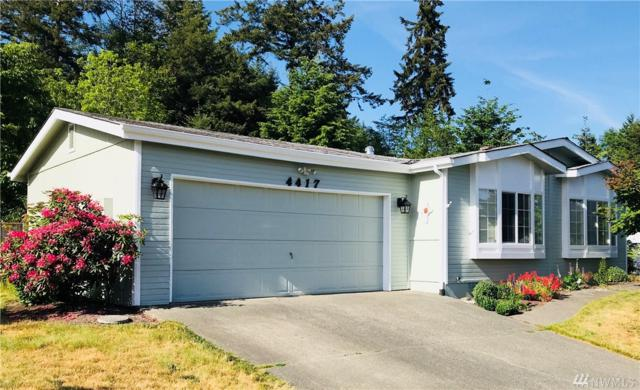 4417 147th St. Ct. Nw #19, Gig Harbor, WA 98332 (#1305686) :: Real Estate Solutions Group
