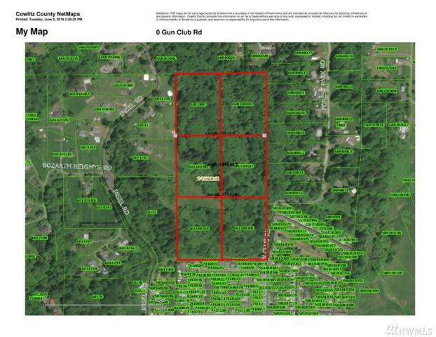 0 Gun Club Rd, Woodland, WA 98674 (#1305688) :: Costello Team