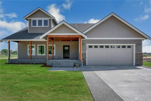 800 Sisters Ct, Everson, WA 98247 (#1305689) :: Real Estate Solutions Group