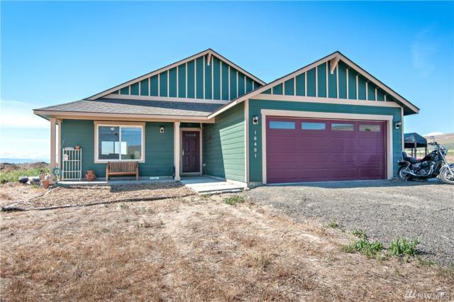 16401 Upper Badger Pocket Rd, Ellensburg, WA 98926 (#1305692) :: Better Homes and Gardens Real Estate McKenzie Group
