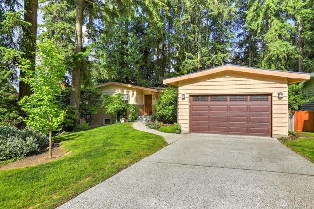1616 151st Ave SE, Bellevue, WA 98007 (#1305695) :: Real Estate Solutions Group