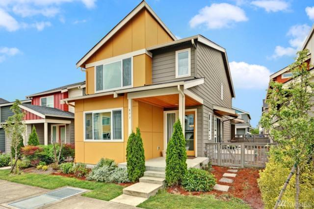 873 SW 96th Place, Seattle, WA 98106 (#1305699) :: Real Estate Solutions Group