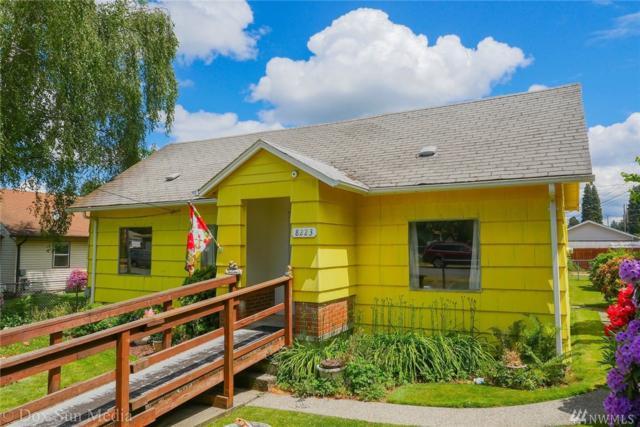 8223 E Sherwood St, Tacoma, WA 98404 (#1305704) :: Real Estate Solutions Group