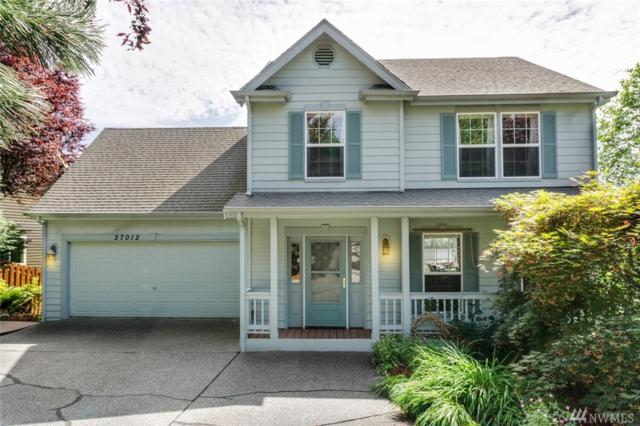 27012 222nd Ave SE, Maple Valley, WA 98038 (#1305707) :: Real Estate Solutions Group