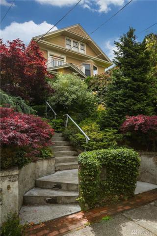 608 11th Ave E, Seattle, WA 98102 (#1305713) :: The Vija Group - Keller Williams Realty
