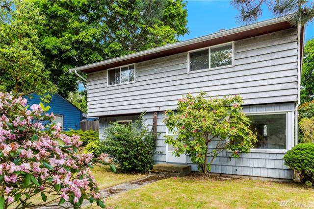 15712 5th Ave NE, Shoreline, WA 98155 (#1305730) :: Real Estate Solutions Group