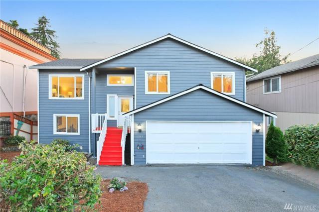 6343 23rd Ave SW, Seattle, WA 98106 (#1305741) :: Costello Team