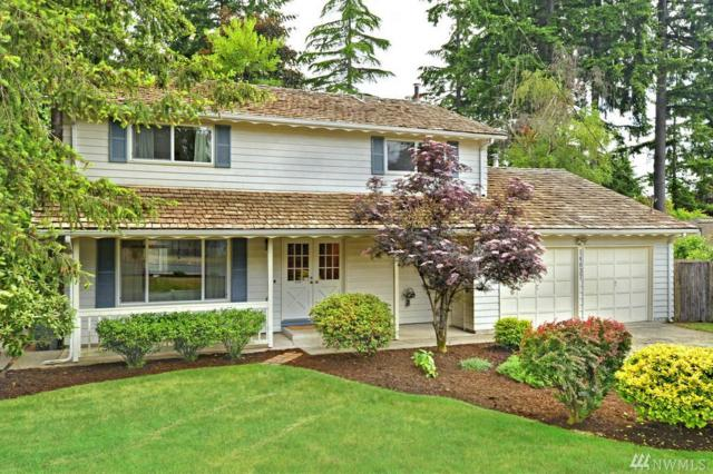 14837 NE 12th St, Bellevue, WA 98007 (#1305750) :: Real Estate Solutions Group