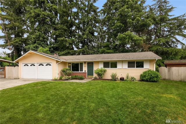 212 154th Place SE, Bellevue, WA 98007 (#1305796) :: Real Estate Solutions Group