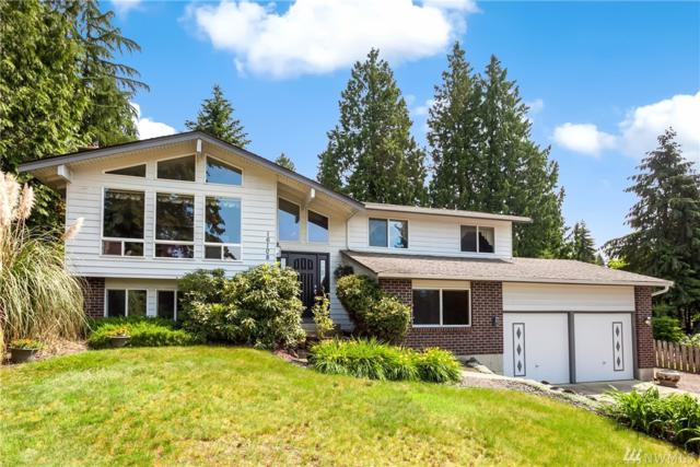 16108 NE 97th St, Redmond, WA 98052 (#1305800) :: Real Estate Solutions Group