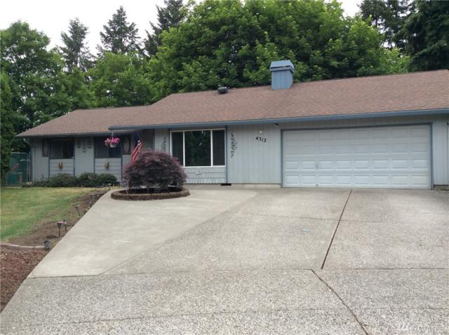 4312 NE 151st Ave, Vancouver, WA 98682 (#1305808) :: Real Estate Solutions Group