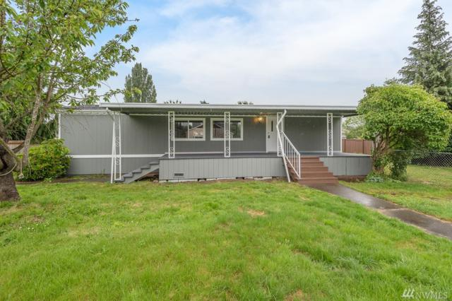 129 Butte Ave, Pacific, WA 98047 (#1305810) :: Real Estate Solutions Group