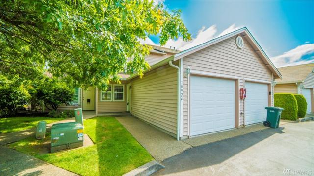10924 63rd St E, Puyallup, WA 98372 (#1305814) :: Real Estate Solutions Group