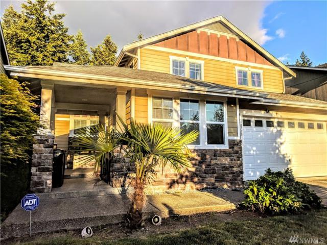 18713 87th Av Ct E, Puyallup, WA 98375 (#1305856) :: Real Estate Solutions Group