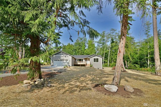 38808 Hood Canal Dr NE, Hansville, WA 98340 (#1305925) :: Real Estate Solutions Group