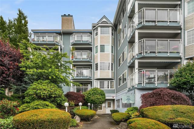 6920 California Ave SW #21, Seattle, WA 98136 (#1305953) :: Real Estate Solutions Group